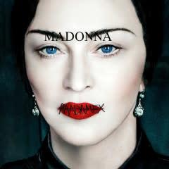 Rock/Pop Madonna - Madame X (25% OFF! Was $45.99)