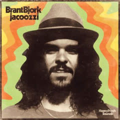 Rock/Pop Brant Bjork - Jacoozzi (25% OFF! Was $34.99)