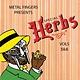 Hip Hop/Rap Metal Fingers (MF Doom) Presents: Special Herbs Vols 5 & 6