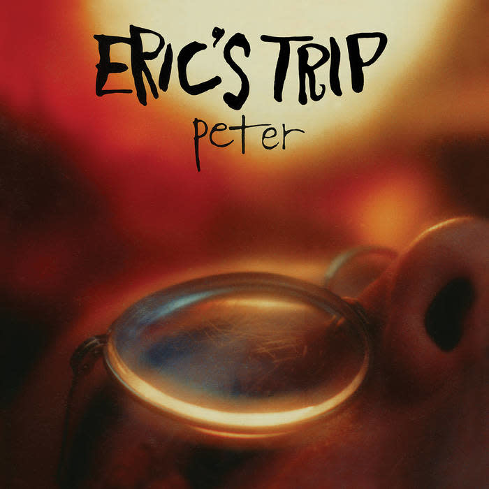 Rock/Pop Eric's Trip - Peter + 1992 Recordings (Coloured Vinyl)