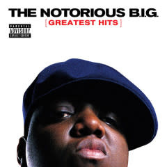 Hip Hop/Rap Customer order for Mickey The Notorious B.I.G. - Greatest Hits