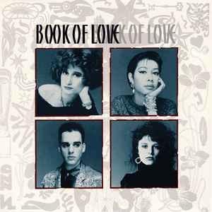 Rock/Pop Book Of Love - S/T (VG)