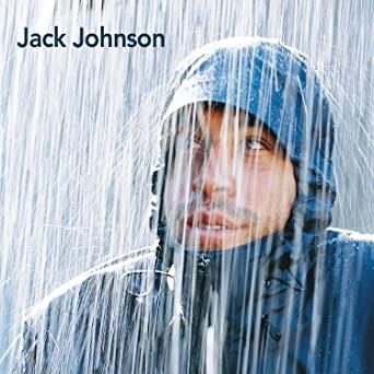 Rock/Pop Jack Johnson - Brushfire Fairytales (20th Ann. Edition, 180g)