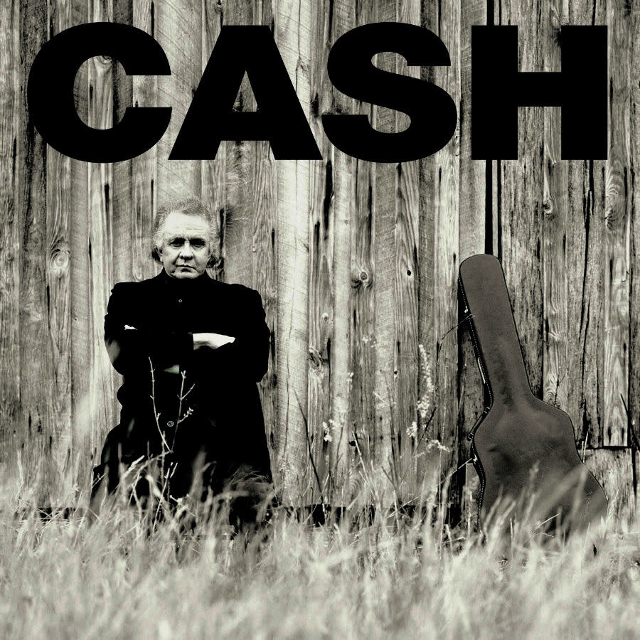 Folk/Country Johnny Cash - American II: Unchained