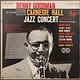 Jazz Benny Goodman - Carnegie Hall Jazz Concert Vol. 1 (70s Reissue) (VG) (price sticker on cover)