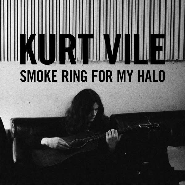 Rock/Pop Kurt Vile - Smoke Ring For My Halo