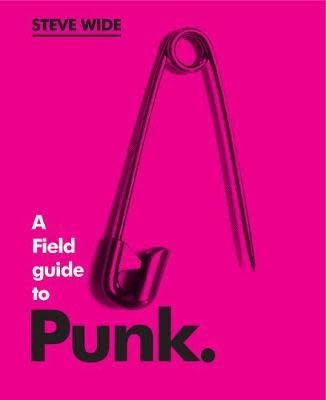About Music A Field Guide to Punk (As-Is, slight cover warp)