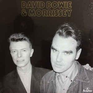 Rock/Pop David Bowie & Morrissey - Cosmic Dancer