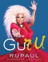 book Guru - Rupaul