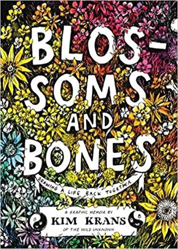 Graphic Novels Blossoms And Bones - Kim Krans
