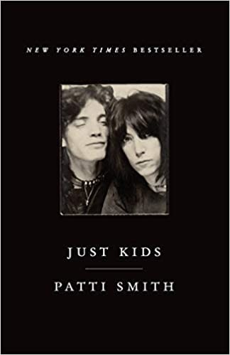 Biographies & Memoirs Just Kids - Patti Smith