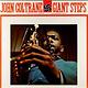 Rock/Pop John Coltrane - Giant Steps