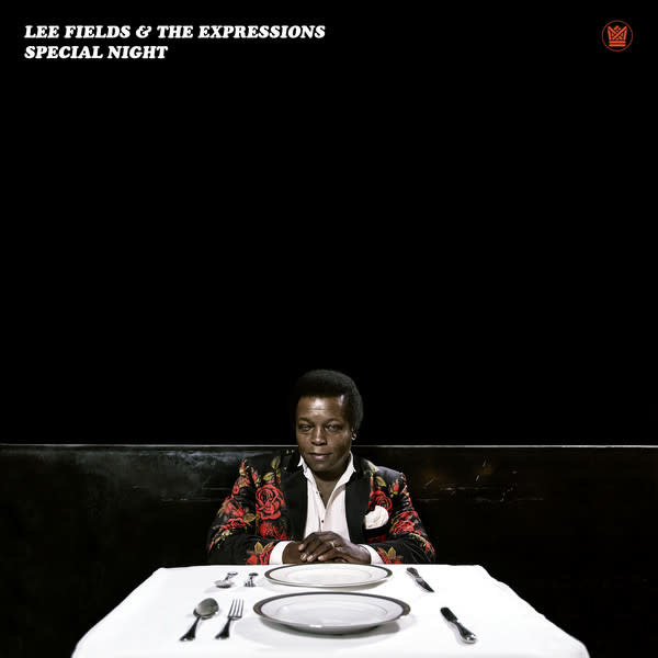 R&B/Soul/Funk Lee Fields & The Expressions - Special Night
