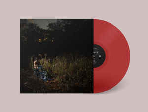 Folk/Country Weather Station - Ignorance (Translucent ruby vinyl)