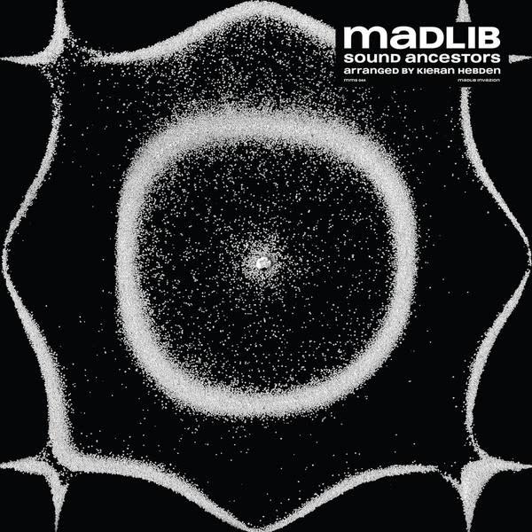 Hip Hop/Rap Madlib - Sound Ancestors (Arranged By Kieren Hebden)