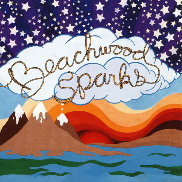 Rock/Pop Beachwood Sparks - S/T (2LP Reissue)