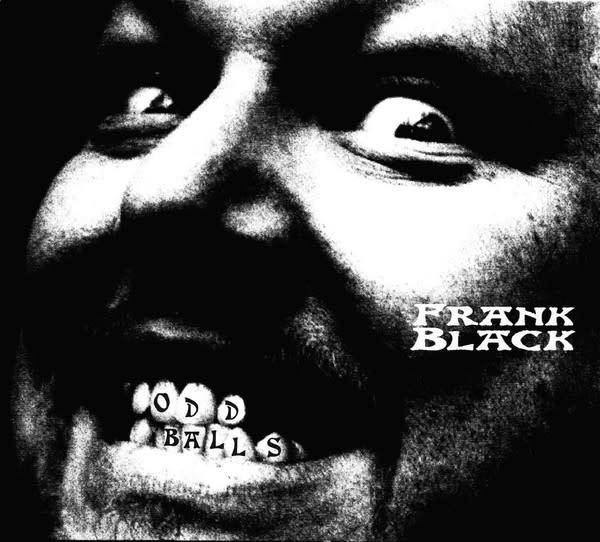 Rock/Pop Frank Black - Oddballs (Silver Vinyl)