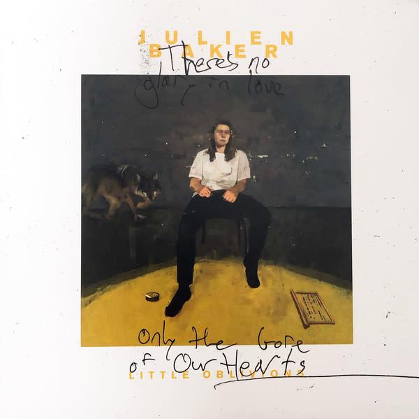Rock/Pop Julien Baker - Little Oblivions