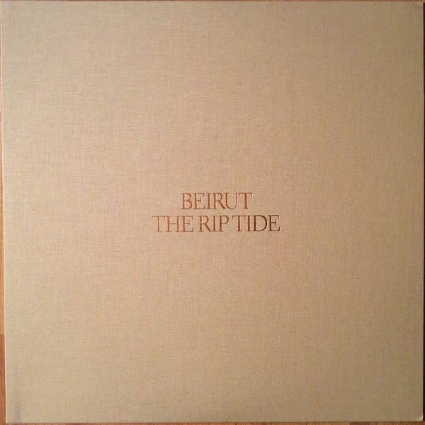 Rock/Pop Beirut - The Rip Tide