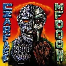 Hip Hop/Rap Czarface & MF Doom - Czarface Meets Metal Face
