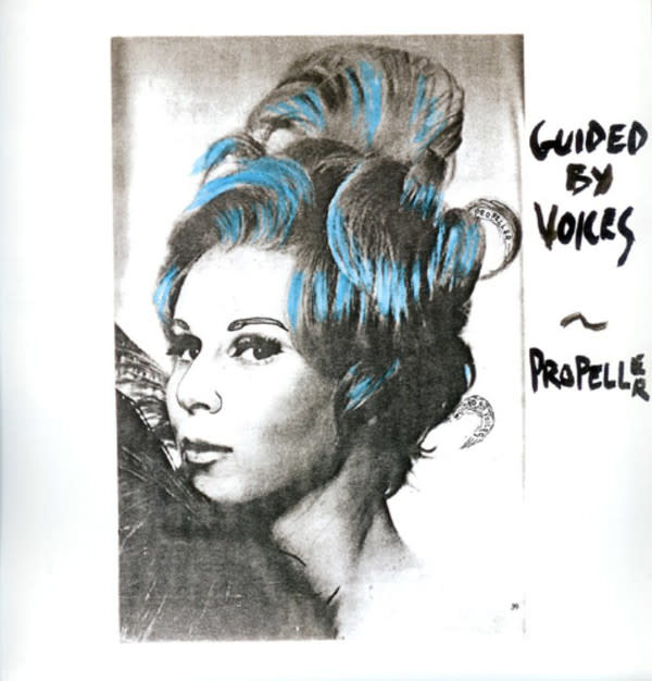 Rock/Pop Guided by Voices - Propellor