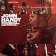 Jazz John Handy - Recorded At The Monterey Jazz Festival (Cover wear) (VG)