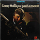 Jazz Gerry Mulligan - Paris Concert (US 1966 stereo press. Moderate cover wear) (VG+)