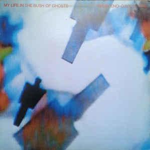 Rock/Pop Brian Eno-David Byrne - My Life In The Bush Of Ghosts (VG++)