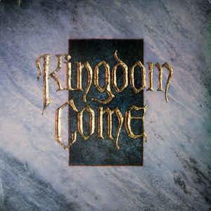 Rock/Pop Kingdom Come - S/T (VG++)