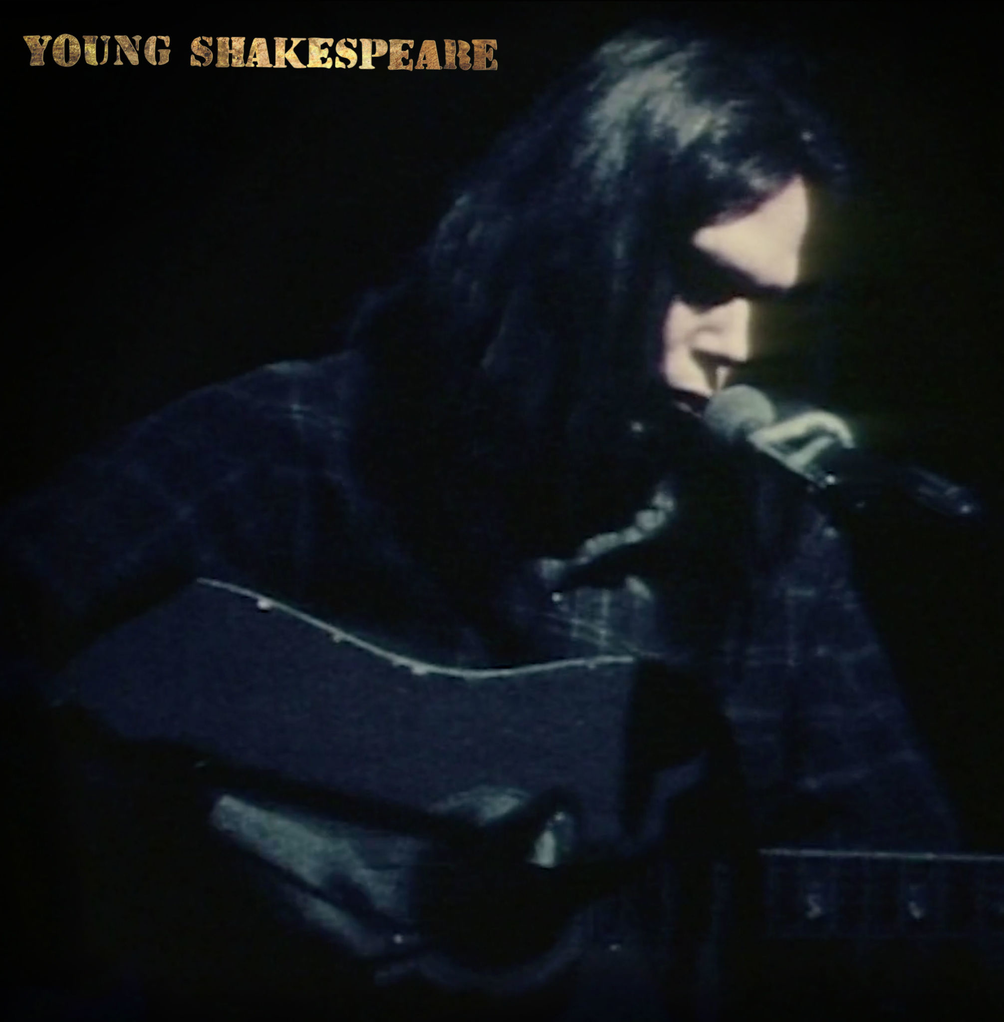 Rock/Pop Neil Young - Young Shakespeare