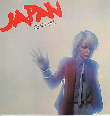 Rock/Pop Japan - Quiet Life (Half-Speed Remastered on Red Vinyl)