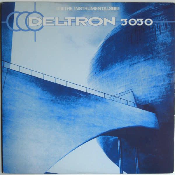 Hip Hop/Rap Deltron 3030 - The Instrumentals