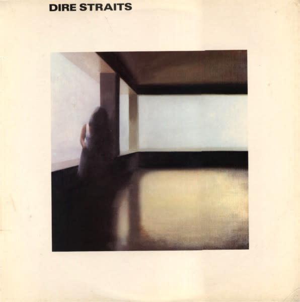 Rock/Pop Dire Straits - S/T (Import 2021 180g)
