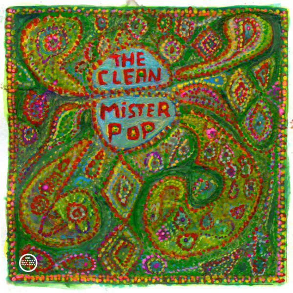 Rock/Pop The Clean - Mister Pop