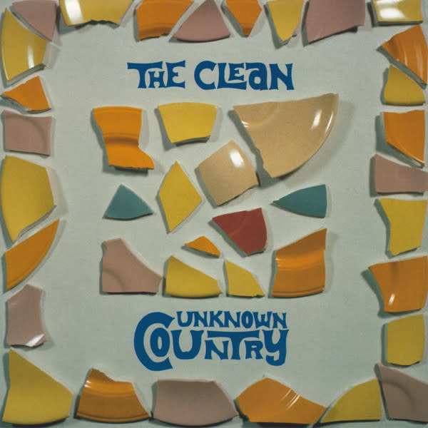 Rock/Pop The Clean - Unknown Country