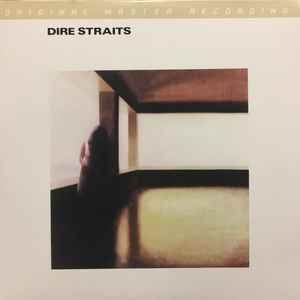 Rock/Pop Dire Straits - S/T (2LP 45rpm Original Master Recording)