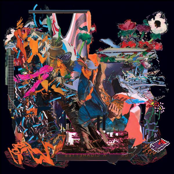 Rock/Pop Black Midi - John L / Despair