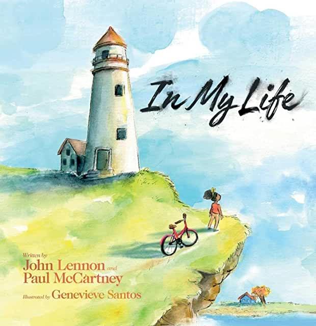 Childrens In My Life - John Lennon, Paul McCartney