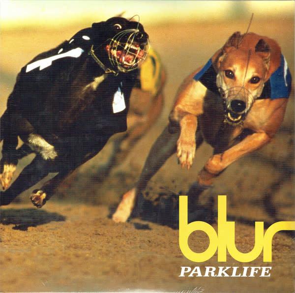 Rock/Pop Blur - Parklife (2LP UK Import)