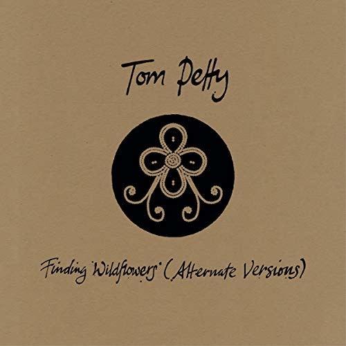 Rock/Pop Tom Petty - Finding Wallflowers (Alternate Versions) (Gold Vinyl)