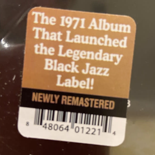 Jazz Gene Russell - New Direction (Remastered)