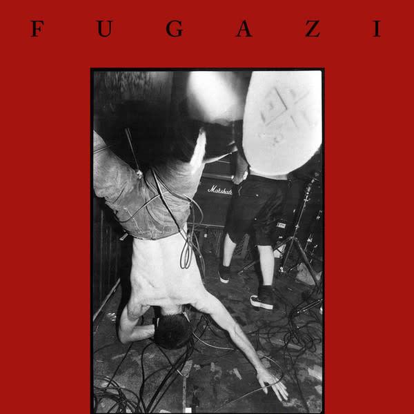Rock/Pop Fugazi - S/T