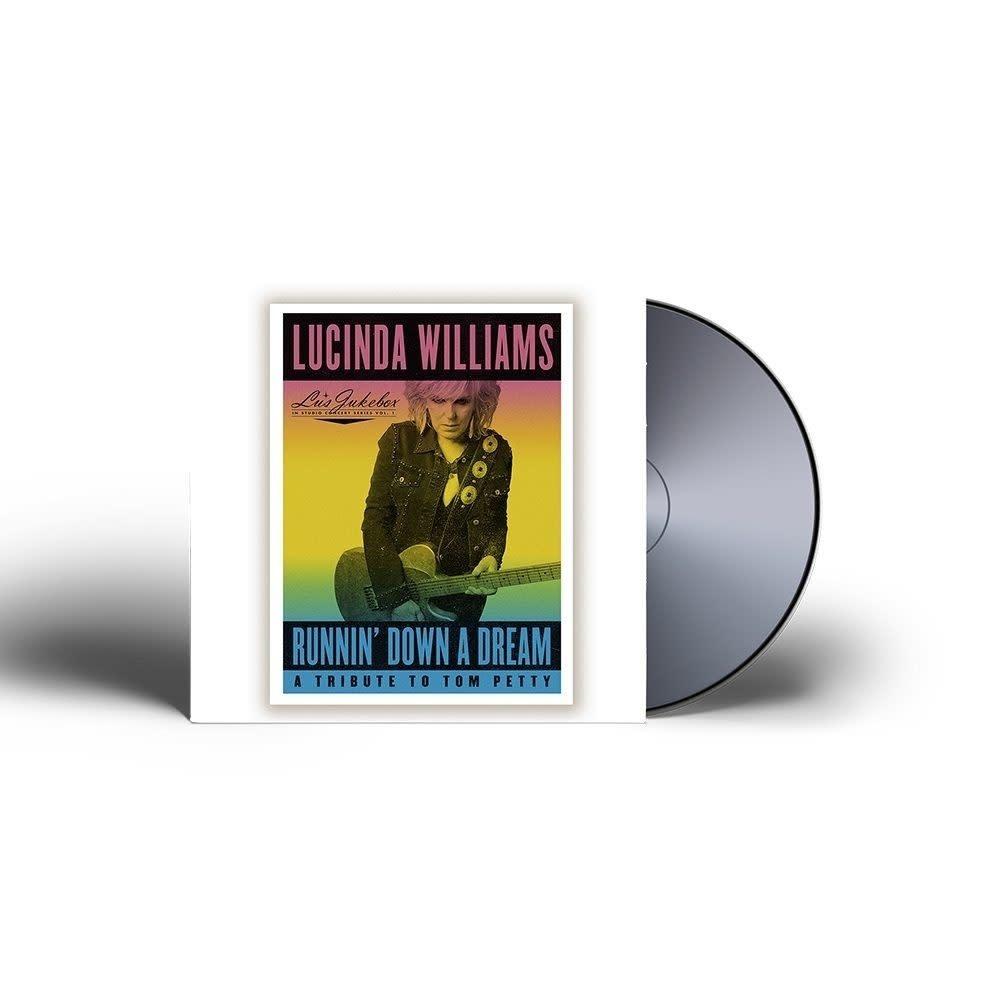 Rock/Pop Lucinda Williams - Runnin' Down A Dream: A Tribute To Tom Petty