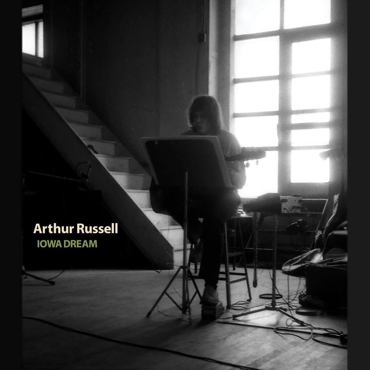 Rock/Pop Arthur Russell - Iowa Dream