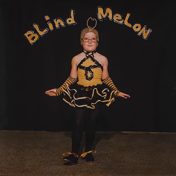 Rock/Pop Blind Melon - S/T (MOV)