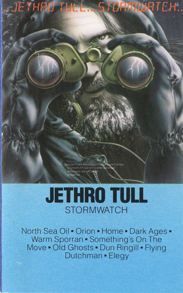 Rock/Pop Jethro Tull - Stormwatch