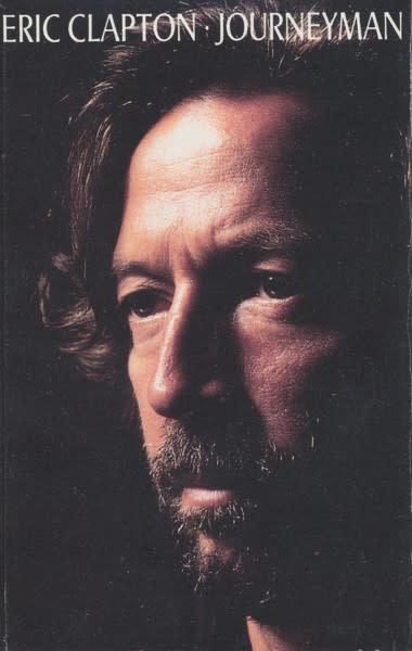Rock/Pop Eric Clapton - Journeyman