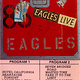 Rock/Pop Eagles - Live
