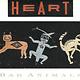 Rock/Pop Heart - Bad Animals
