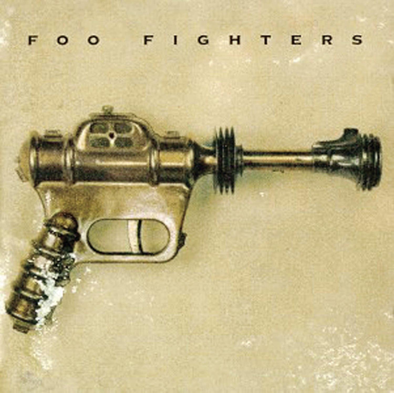 Rock/Pop Foo Fighters - S/T